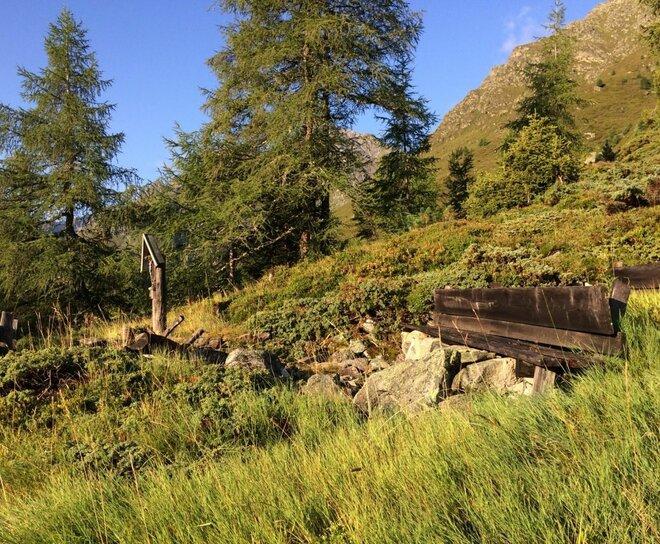 Thomas Penz Höhenweg   Tyrolean Oberland